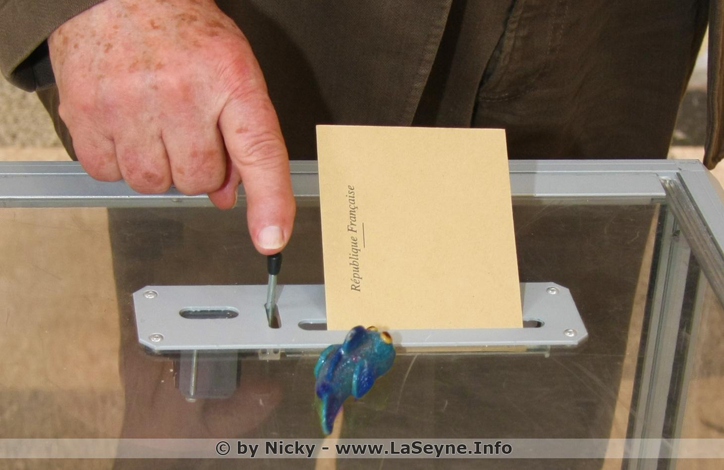 Régionales les horaires d ouverture des bureaux de vote